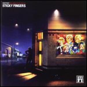 Westway - Vinile LP di Sticky Fingers