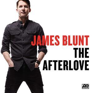 The Afterlove - CD Audio di James Blunt