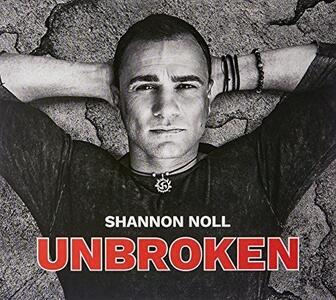 Unbroken - CD Audio di Shannon Noll