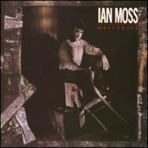 Matchbook - CD Audio di Ian Moss