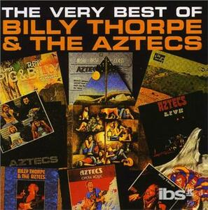 The Very Best of - CD Audio di Billy Thorpe