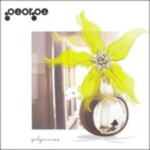Polyserena - CD Audio di George