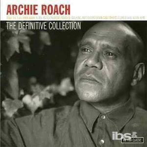 Definitive Collection - CD Audio di Archie Roach