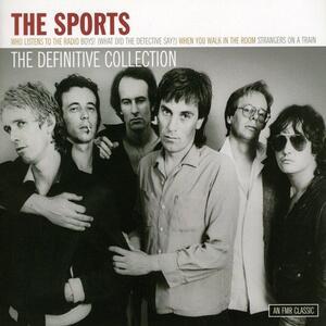 Definitive Collection 36 - CD Audio di Sports