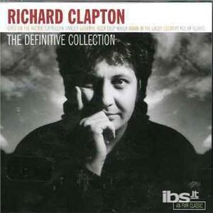 Definitive Collection - CD Audio di Richard Clapton