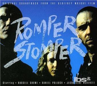 Romper Stomper (Colonna Sonora) - CD Audio