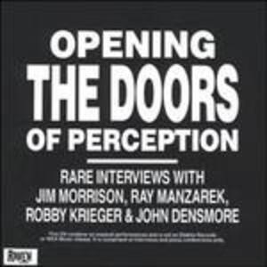 Opening Doors of Perception - CD Audio di Doors