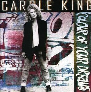 Colour of Your Dreams - CD Audio di Carole King