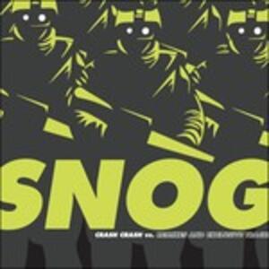 Crash Crash - CD Audio di Snog
