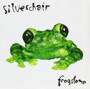 Frogstomp - CD Audio di Silverchair