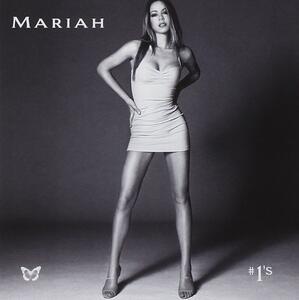 1's - CD Audio di Mariah Carey