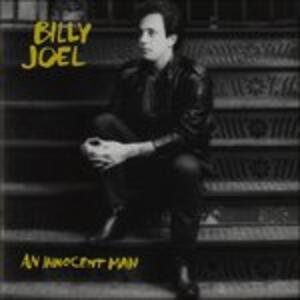 An Innocent Man - CD Audio di Billy Joel
