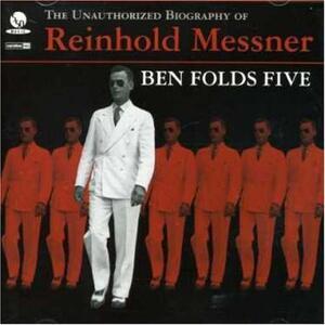 Unauthorized Biography - CD Audio di Ben Folds Five