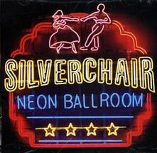 Neon Ballroom (+ Bonus Tracks) - CD Audio di Silverchair