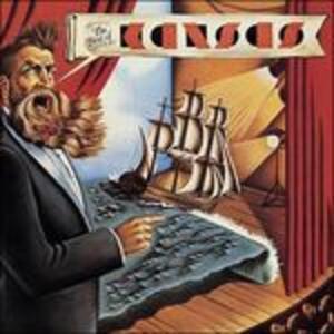 Best of - CD Audio di Kansas