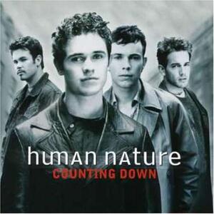 Counting Down - CD Audio di Human Nature