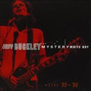 Mystery White Boy - CD Audio di Jeff Buckley