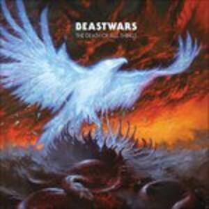 Death Of All Things - Vinile LP di Beastwars