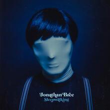 Sleepwalking - Vinile LP di Jonathan Bree