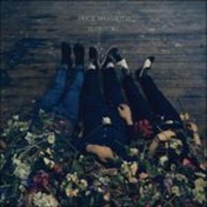 Floristry - Vinile LP di Trick Mammoth