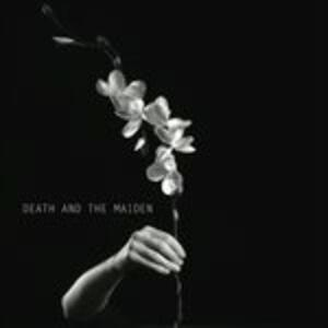 Death & the Maiden - Vinile LP di Death and the Maiden