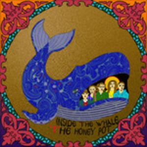 Inside the Whale - Vinile LP di Honey Pot