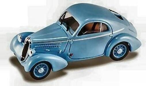 Starline. 518338. Modellino Fiat 508 Cs Balilla 1935 Azure 1:43