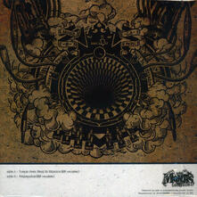 Collapsizm Ep - Vinile LP di Mantis