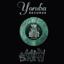 Babalu Aye - Vinile LP di Kiko Navarro
