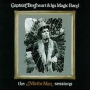 Mirror Man - Vinile LP di Captain Beefheart