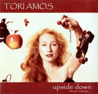 Upside Down. FM Radio Broadcasting - Vinile LP di Tori Amos