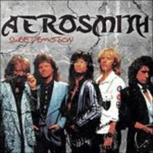 Sweet Emotion. The Woodstock 1994 Broadcast - Vinile LP di Aerosmith