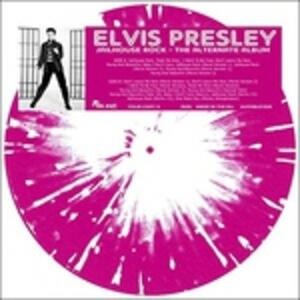 Jailhouse Rock. The Alternative Album - Vinile LP di Elvis Presley