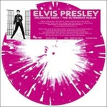 Jailhouse Rock. The Alternative Album - Vinile LP di Elvis Presley