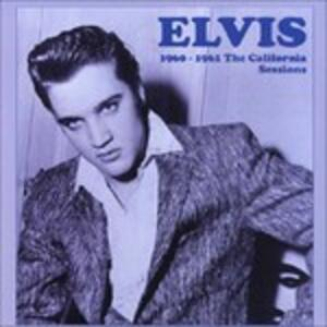 1961 the California Sessions - Vinile LP di Elvis Presley