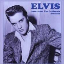 1961 the California Sessions - Vinile LP di Elvis Presley