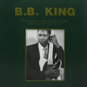 The Modern Singles 1959-1962 - Vinile LP di B.B. King
