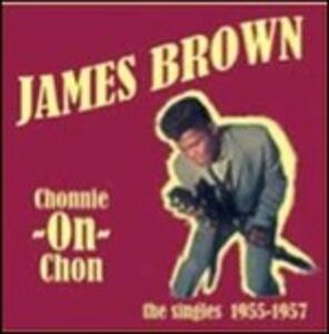 Birth of a Legend. The Singles 1958-1962 - Vinile LP di James Brown