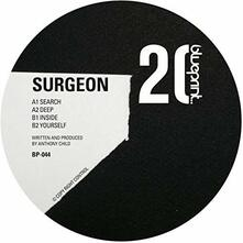 Search Deep Inside.. - Vinile LP di Surgeon