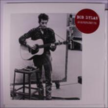Backwater Blues. Carnegie Hall Nov. 4, 1 - Vinile LP di Bob Dylan