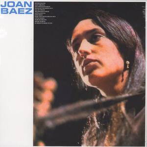 Joan Baez - Vinile LP di Joan Baez