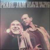 Vinile Live at the Fox Theater, Atlanta Pearl Jam