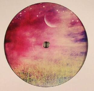 Masanori Nozawa - Tomi Chair - Four Perpetual Waves ep - Vinile LP
