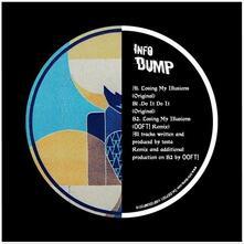Testa - Losing My Illusions ep - Vinile LP