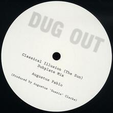 The Sun - Vinile LP di Augustus Pablo