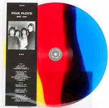 BBC 1967 (Coloured Vinyl) - Vinile LP di Pink Floyd