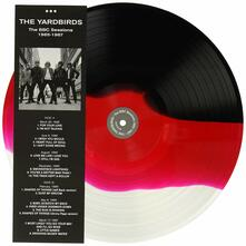 BBC Sessions 1965-1967 - Vinile LP di Yardbirds
