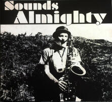Sounds Almighty (Limited Edition) - Vinile LP di Nat Birchall