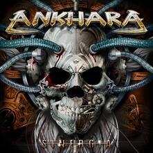 Sinergia - Vinile LP di Ankhara