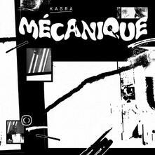 Mecanique (Smokey Coloured Vinyl) - Vinile LP di Kasra